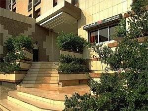 Merina Hotel-Yaounde