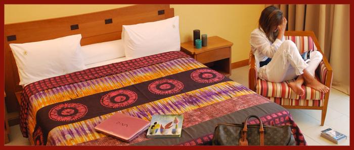 Hotels in douala camtourventures for Design hotel douala