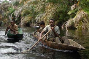 baka pygmies